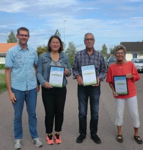 Mottagare Vindpeng avseende 2018 -web